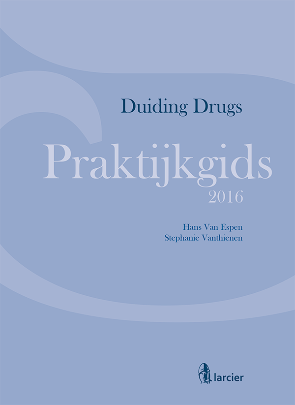 Duiding drugs
